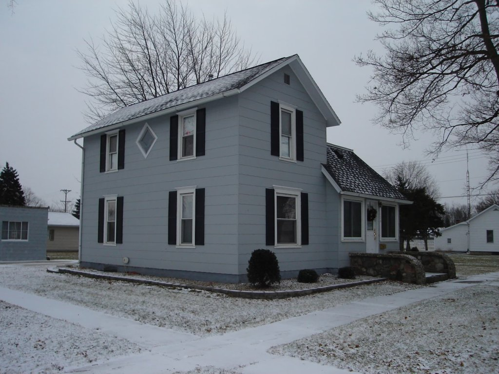 Home Paint Job Edgerton Ohio