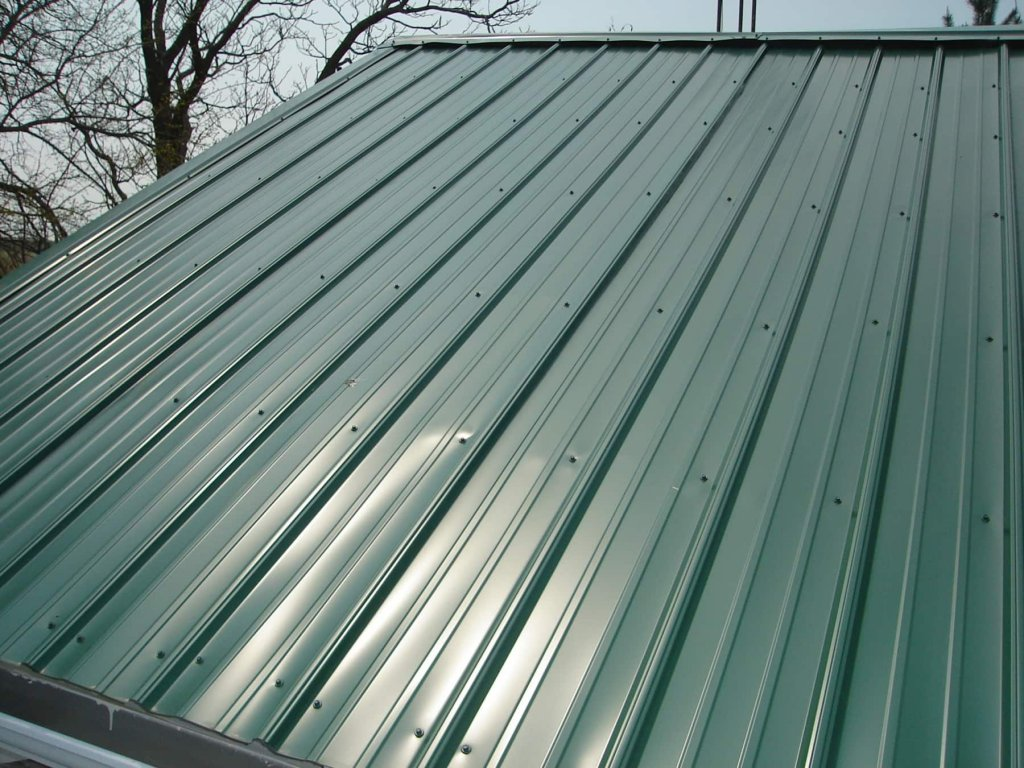 Residential Steel Roofing Jeremykrill Com