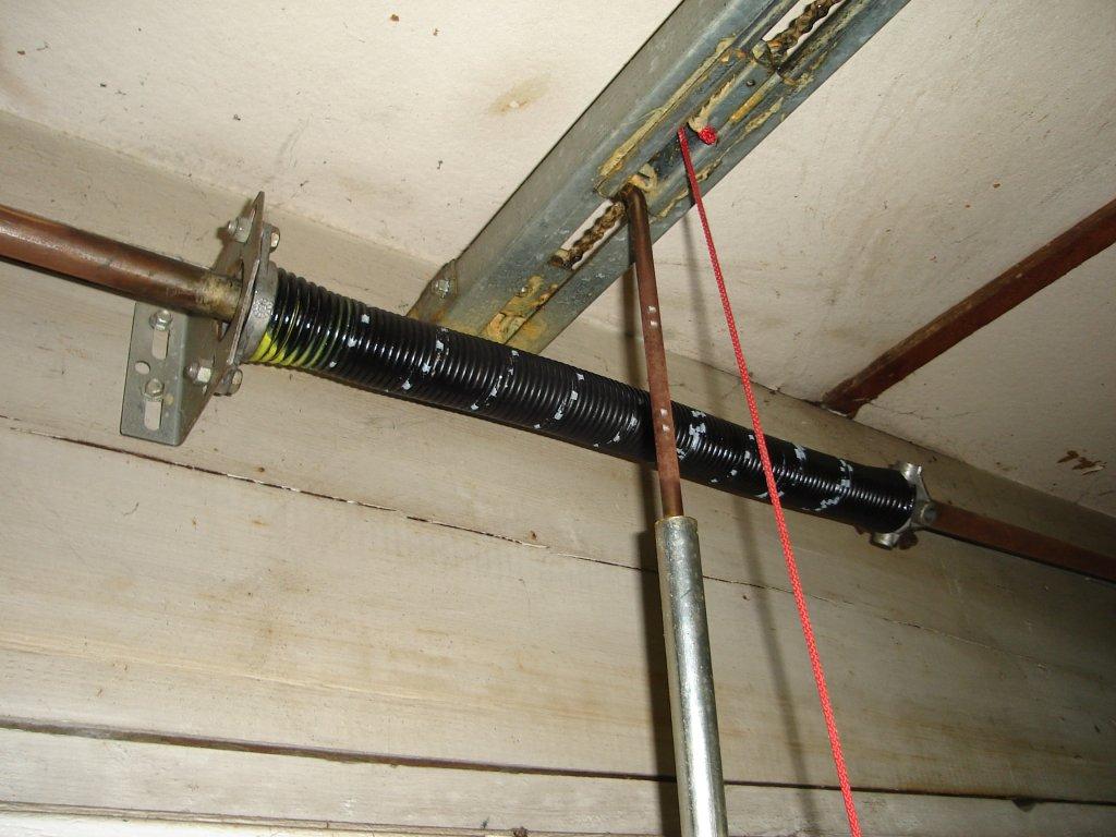 Overhead Door Maintenance Jeremykrill Com