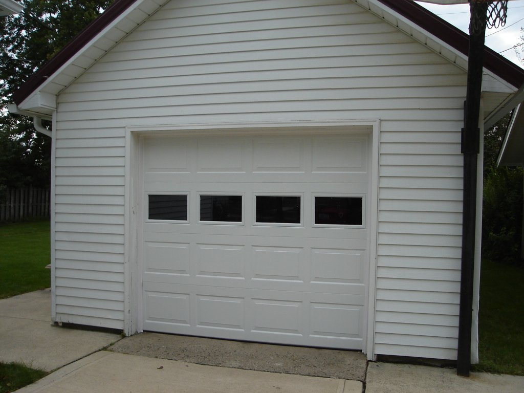 Image Result For Home Depot Garage Door Installation