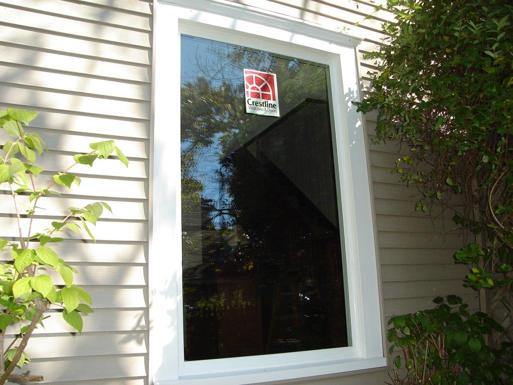 Crestline Patio Doors Images