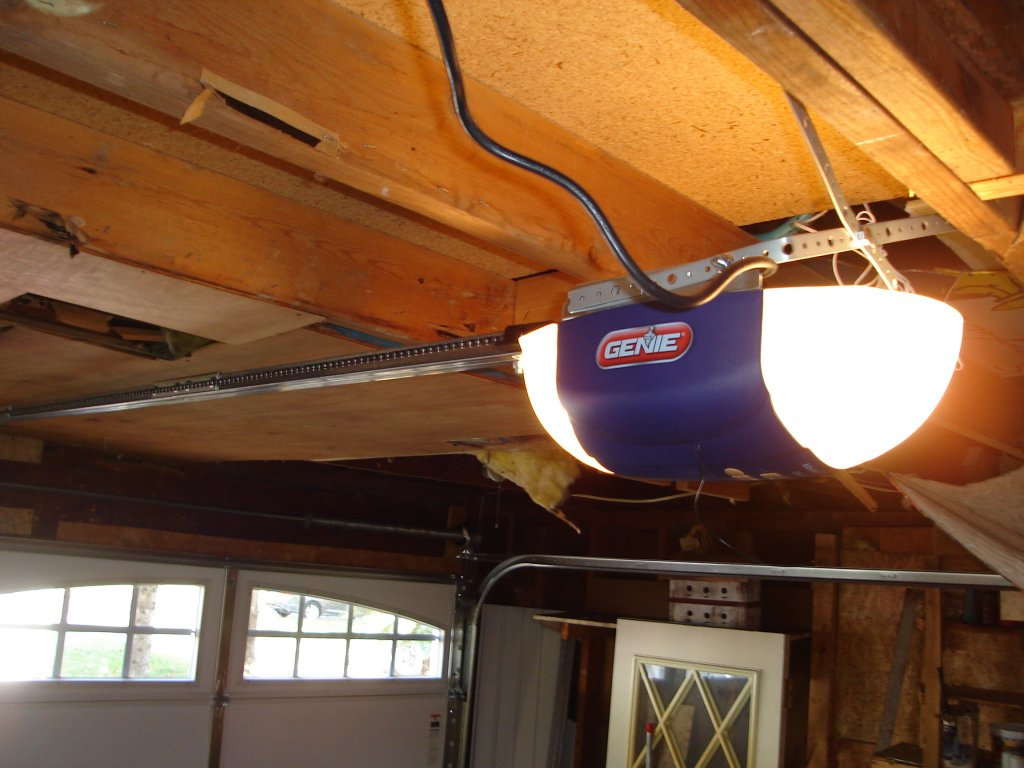 100 Garage Door Opener Ebay Garage Doors 1212490p Genie