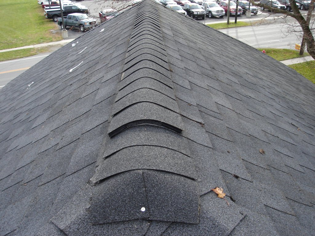 Roof Venting Problems : To vent or not jeremykrill