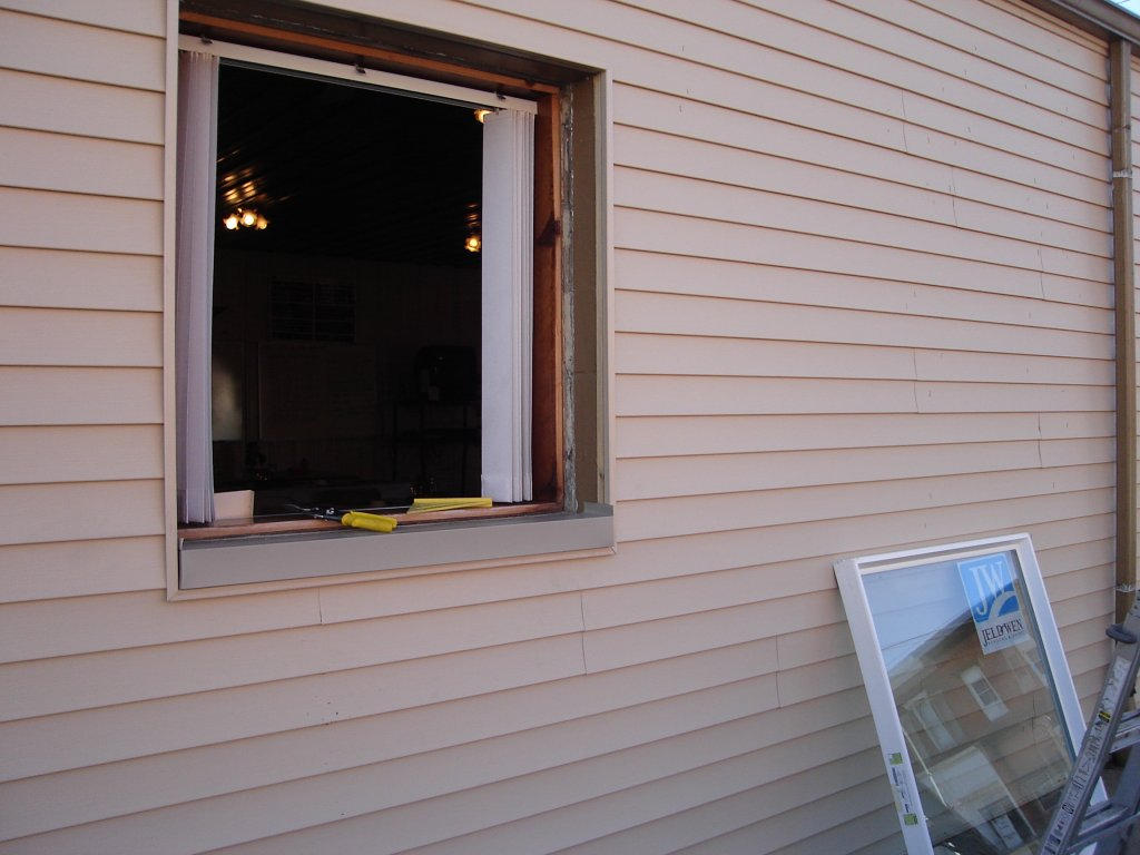 Picture Window Replacement Stryker Ohio Jeremykrill Com