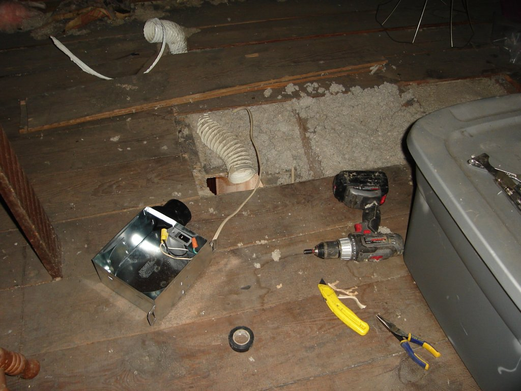 Cost to replace bathroom exhaust fan 28 images for Cost to install bathroom exhaust fan