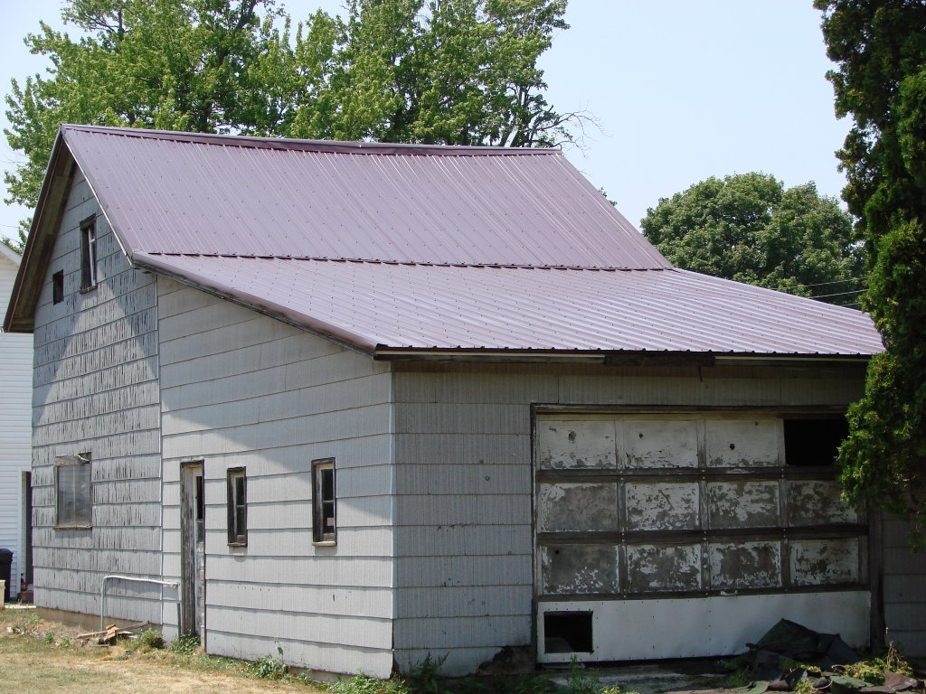 Metal Roofre Pro Rib Metal Roofing