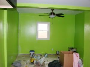 Kitchen Remodel - Defiance, Ohio