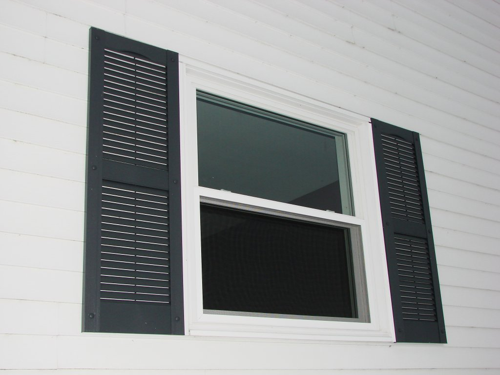 builders edge shutters installation instructions