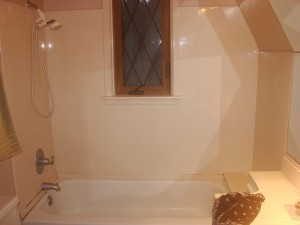 Bathtub Overhaul - Hicksville, Ohio