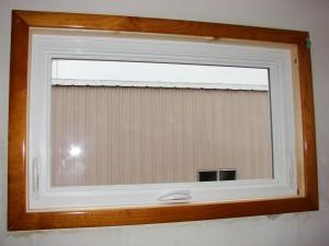 Vinyl Window Replacement - Crestline from Menards