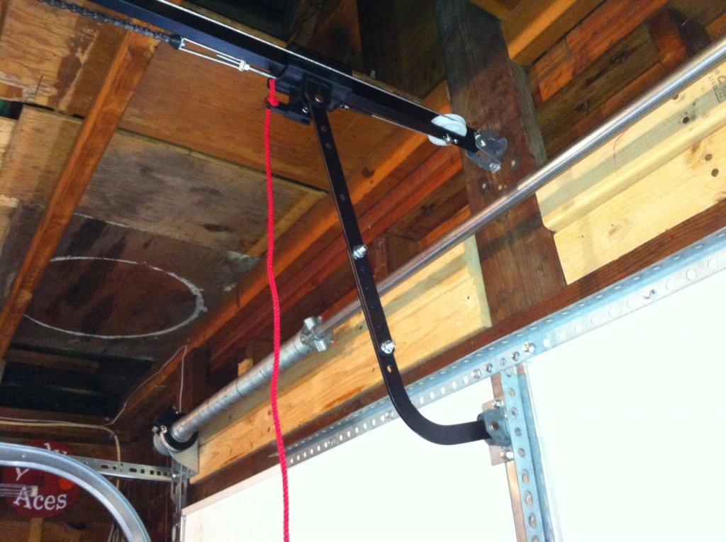 Garage Door Opener Replacement Hicksville Ohio