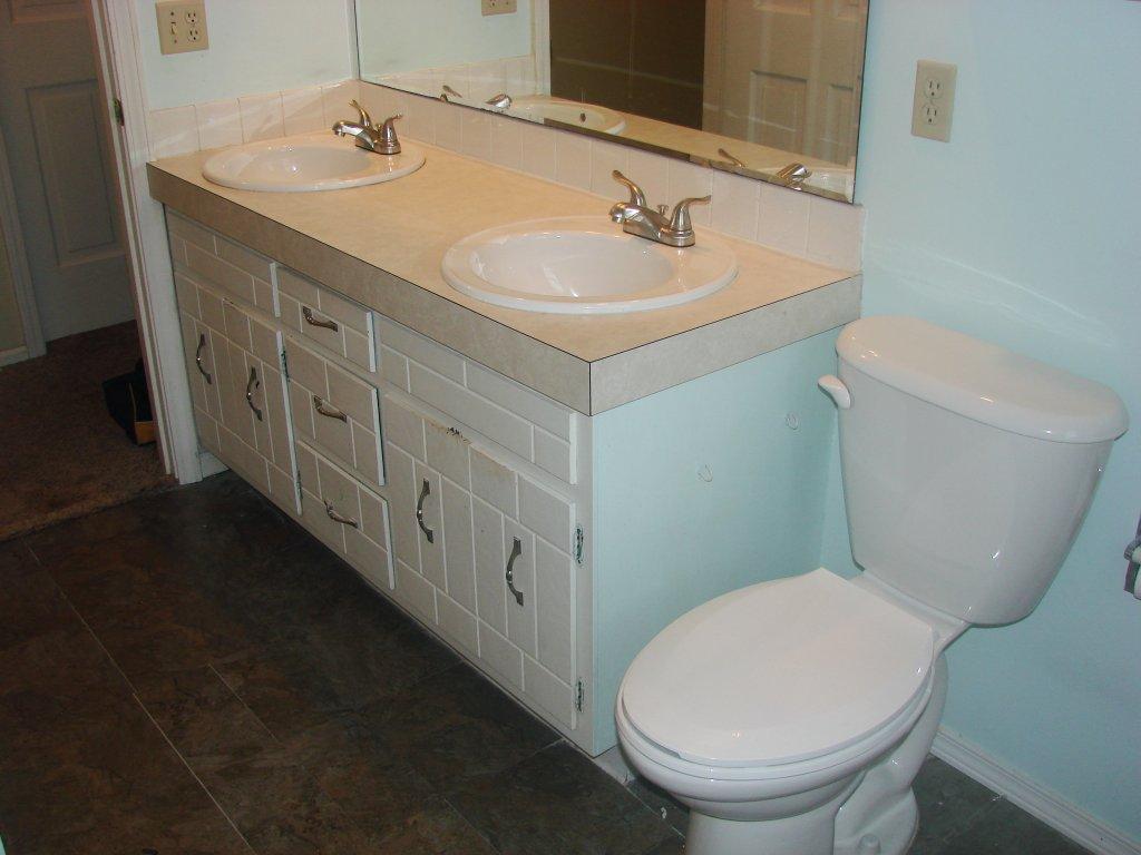 Bathroom Remodel – Bryan, Ohio  JeremyKrill.com