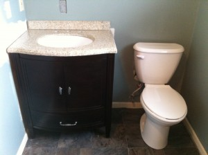 Bathroom Remodel - Bryan, Ohio