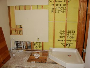 Bathroom Creation