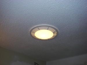 Exhaust Fan/Light/Night Light