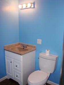 Bathroom Creation - Bryan, Ohio