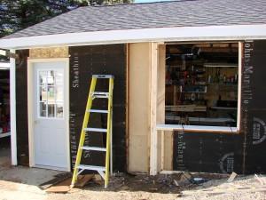 Garage Overhaul