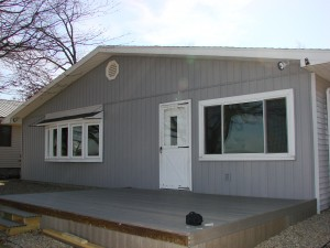 Vinyl Board & Batten Siding - Timbercrest - Lifetime Warranty