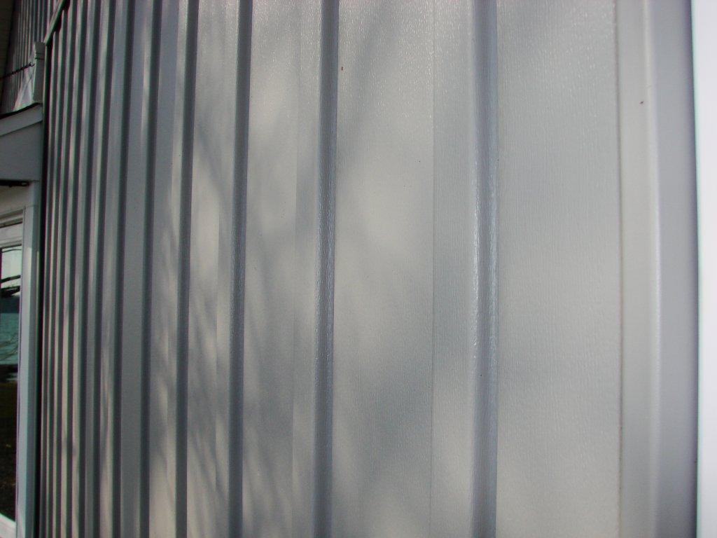 Board Batten - Single Vertical Siding - CertainTeed