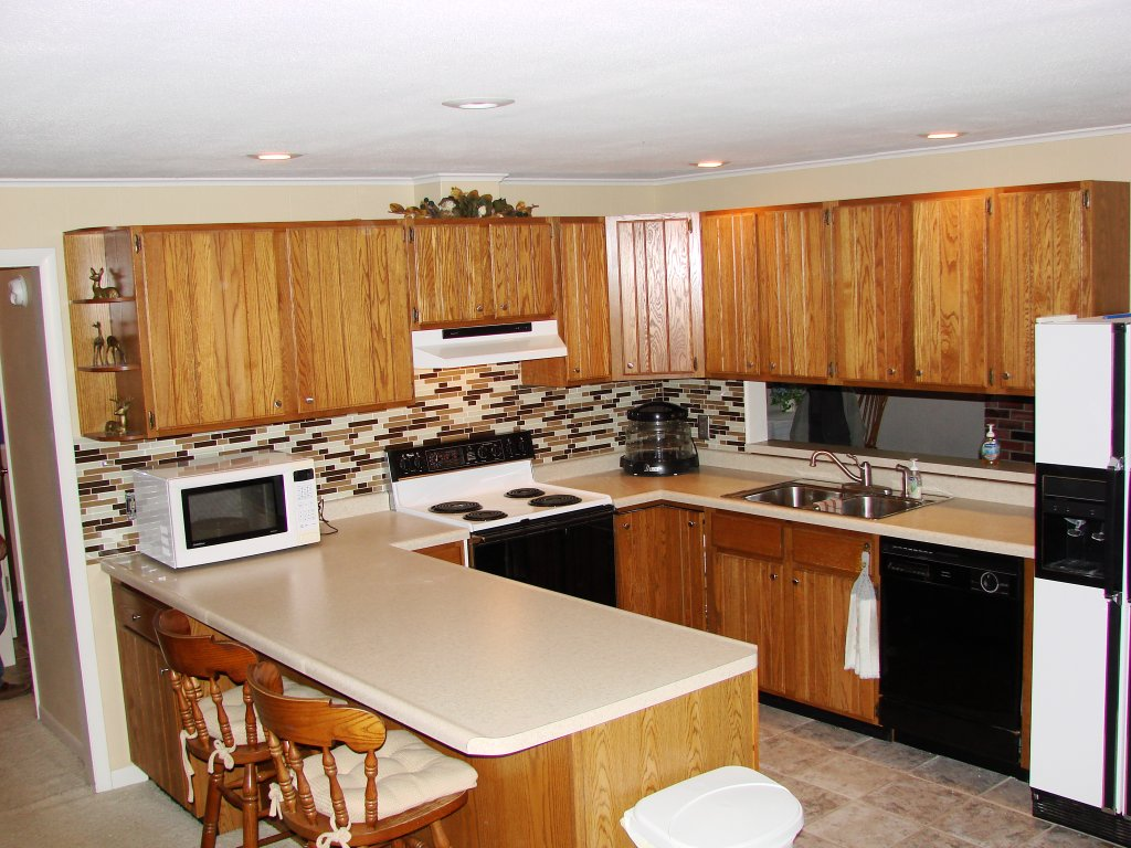 Kitchen Remodel - Hamilton, Indiana
