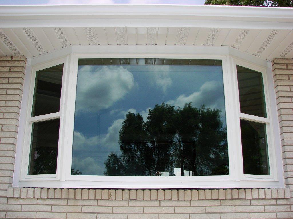 Bay window installation edgerton ohio for Bay window replacement