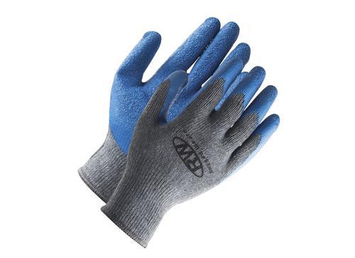 BLUE MAN…HANDS
