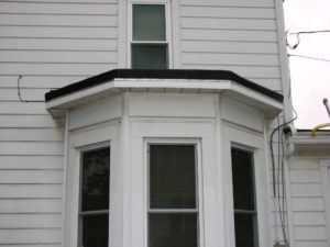 Rubber Roof - Hicksville, Ohio