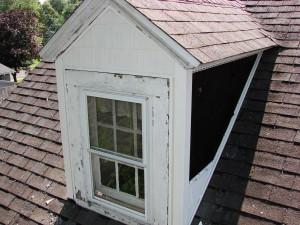 Maintenance-Free Dormers - Bryan, Ohio