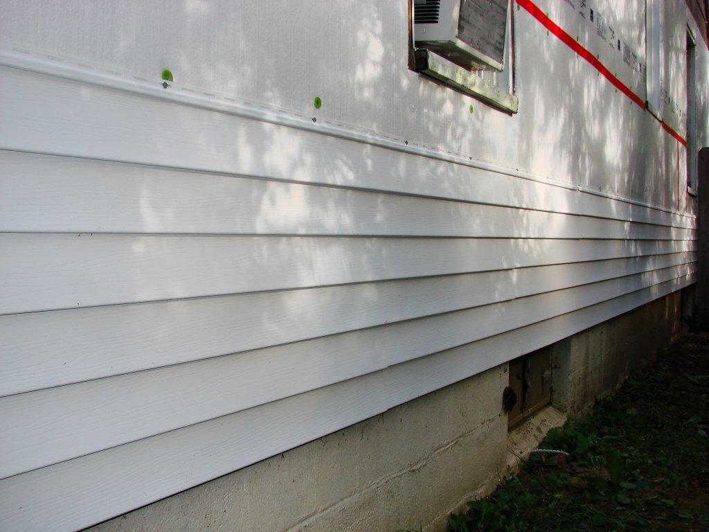 Vinyl Siding Installation Grand Ledge Michigan