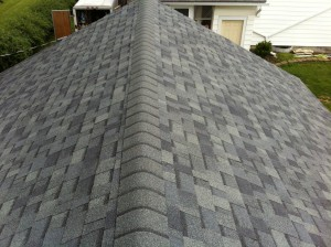 Owens Corning Roof Replacement - Hicksville, Ohio