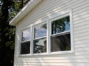 Vinyl Replacement Windows - Hamilton, Indiana