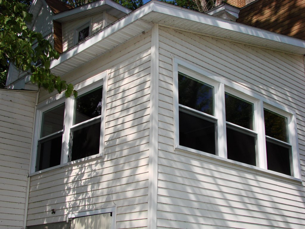 Vinyl Replacement Windows Hamilton Indiana