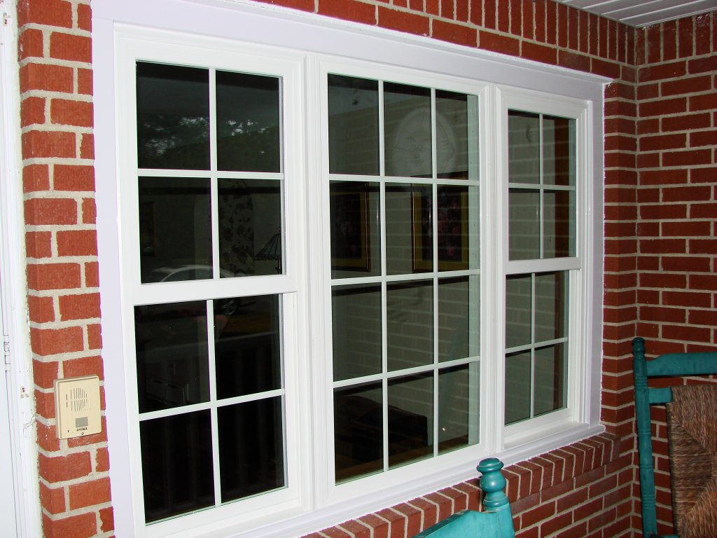 Whole home window replacement bryan ohio for Home window replacement