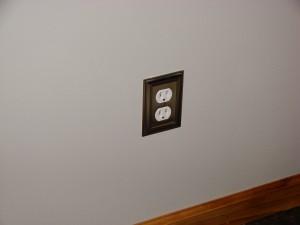 Wall Construction, Custom Pine Trim, Door Installation - Hicksville, Ohio
