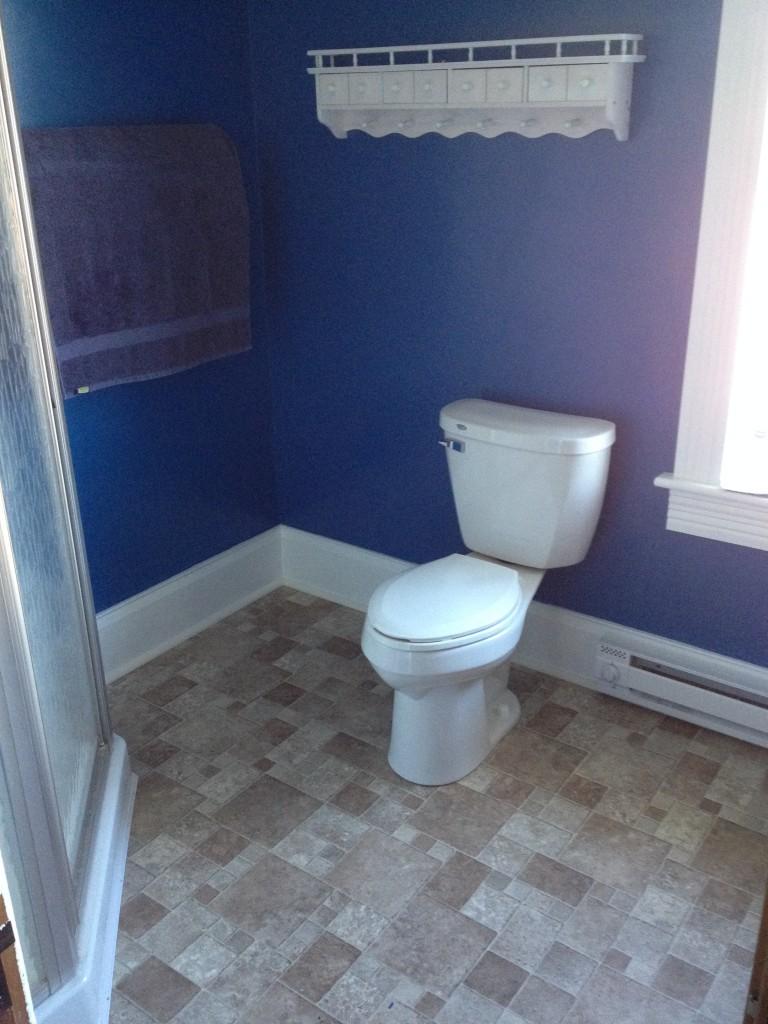 Bathroom Remodel - Hicksville, Ohio