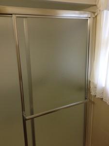 Shower Door Installation - Hicksville, Ohio