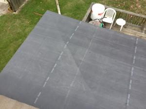 Rubber Roof Installation - Hicksville, Ohio