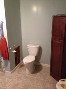 Kitchen, Bathroom, Laundry Remodel - Hicksville, Ohio