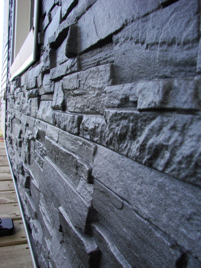 Vinyl stone siding related keywords suggestions vinyl Vinyl siding that looks like stone