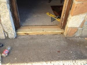 """32"""" Steel Door & Storm Door Installation - Hicksville, Ohio"""