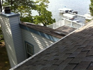 Owens Corning Roof Replacement - Hamilton, Indiana