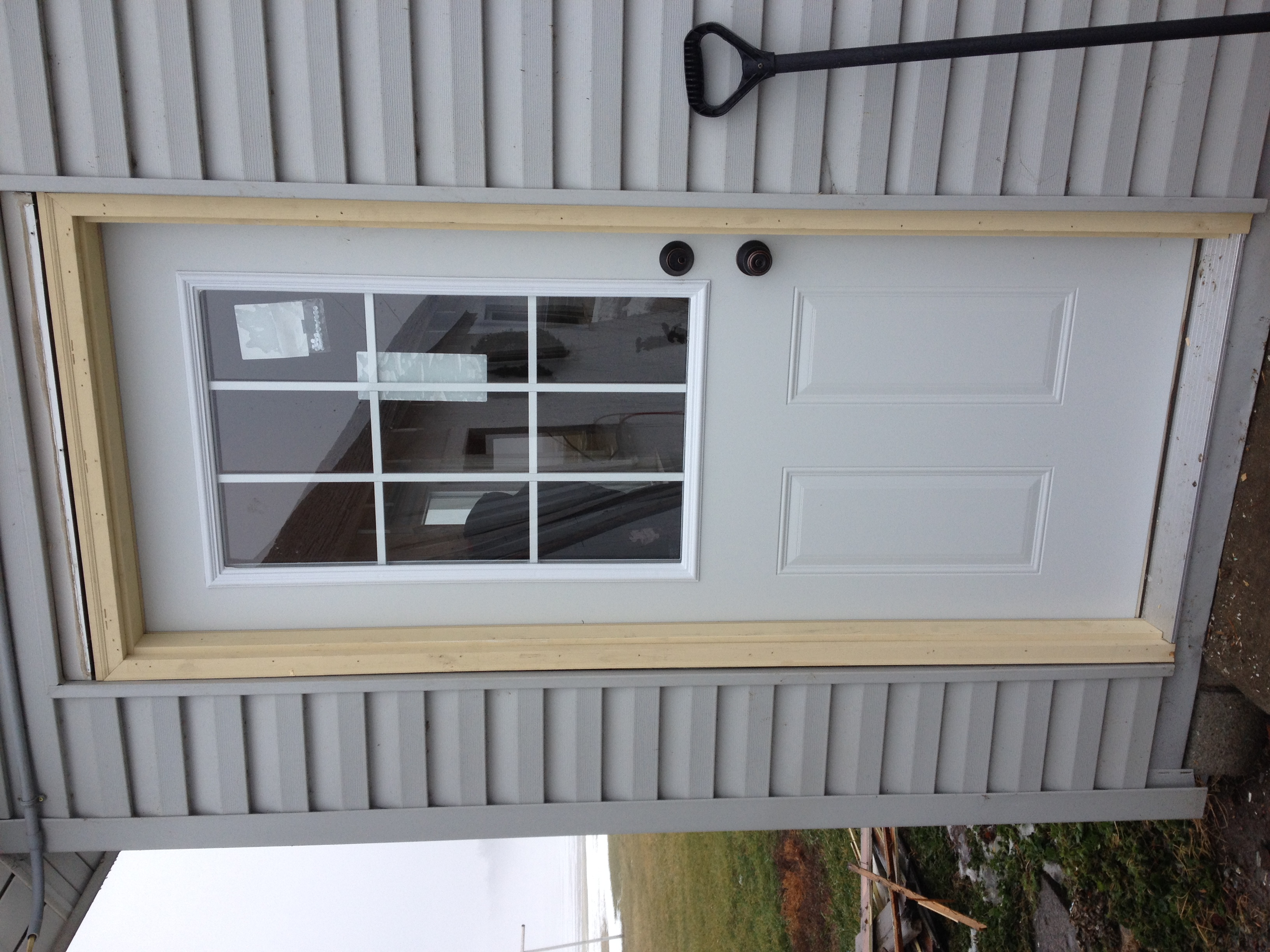 Menards Storm Doors Exterior Examples Ideas Pictures megarct