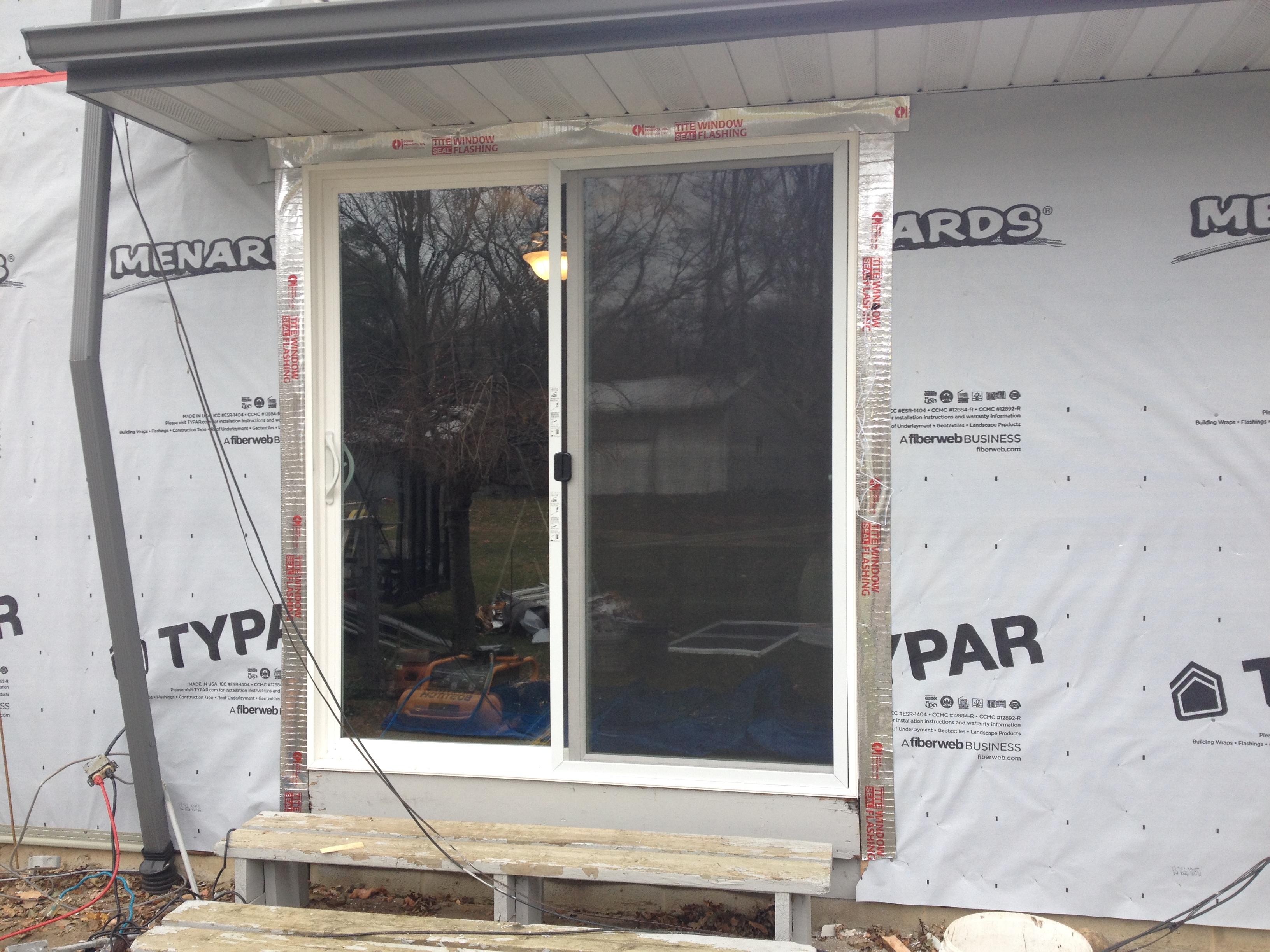 Jeld wen sliding patio door installation edgerton ohio jeld wen 72 x 80 vinyl sliding patio door edgerton ohio planetlyrics Choice Image