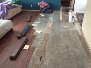 Designer's Image Vinyl Plank Flooring - Hicksville, Ohio