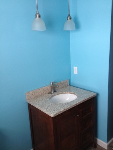 Bathroom Remodel - Hicksville, Ohio