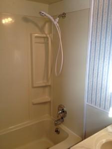 Bathtub Faucet Replacement - Edgerton, Ohio
