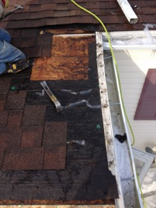 Roof Repair - Sherwood, Ohio