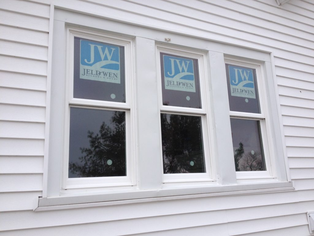 Jeld-Wen Pocket Replacement Windows - Edgerton, Ohio