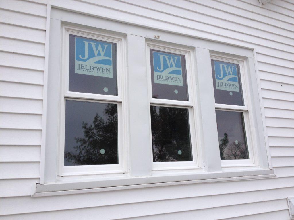 Jeld Wen Windows : Jeld wen pocket replacement windows edgerton ohio