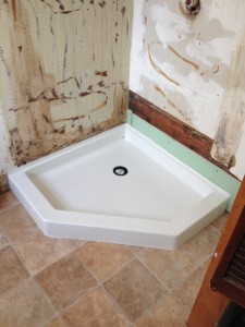 Bathroom Remodel - Antwerp, Ohio